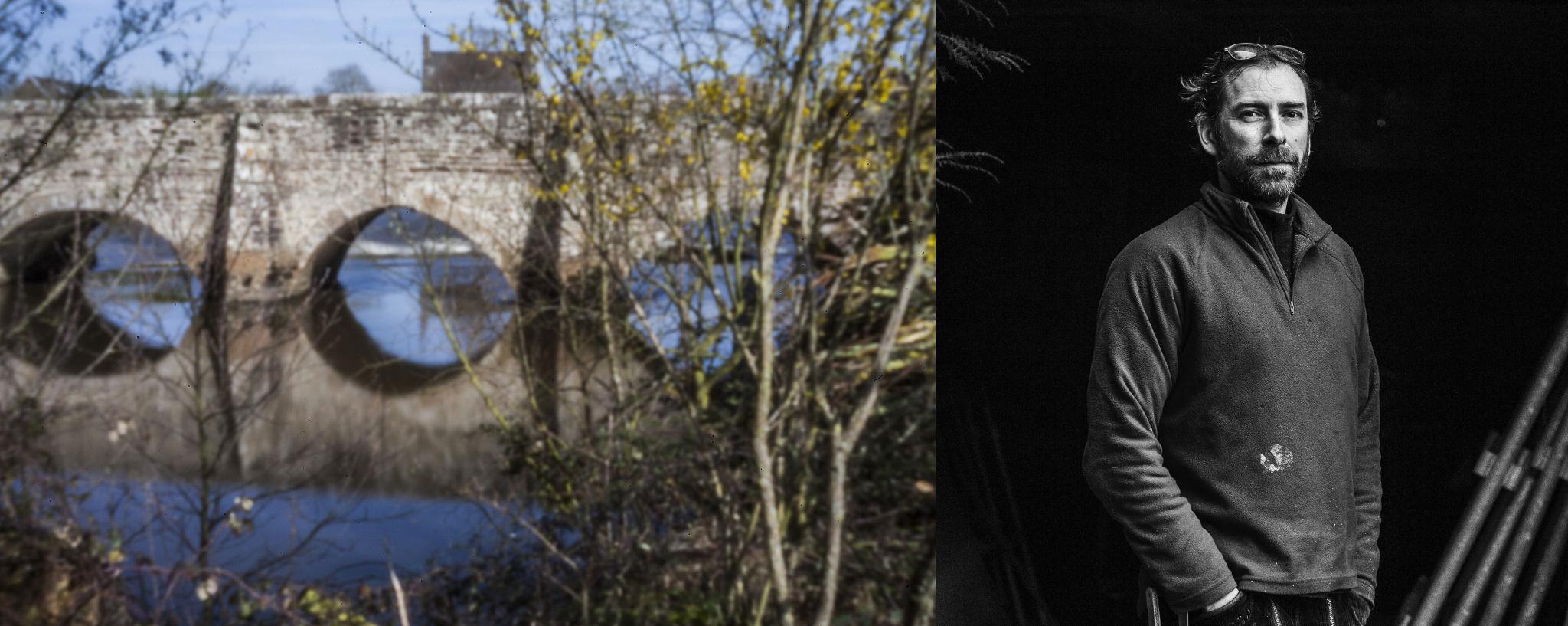 Bruno, Pont de Ducey