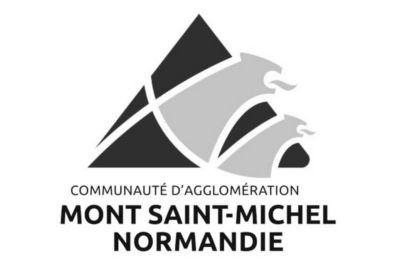 Communauté d'agglomération Mont-Saint-Michel – Normandie