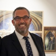 Bruno Cœurdray, co-dirigeant Net Plus