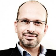 Stéphane Hakni, directeur associé Agence durable