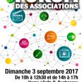 Les Ailes, au Forum des Associations