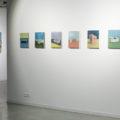 La mélancolie des espaces, vues d'expo