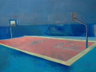 Exposition : La mélancolie des espaces, Marie Vandooren